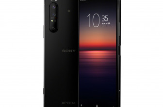 Sony's flagship Xperia 1 II will ship in July for $1,200