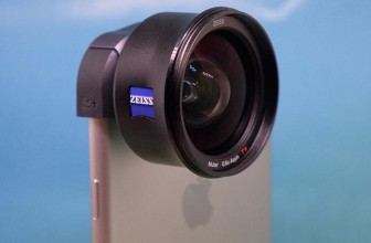 ExoLens PRO with Optics by ZEISS Wide-Angle Kit review