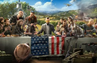 Far Cry 5 Gameplay, PC Specifications, DRM, and More