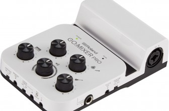 Roland's latest smartphone mixer can record your entire band