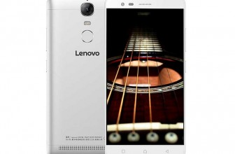 Lenovo K5 Note to Launch in India on August 1
