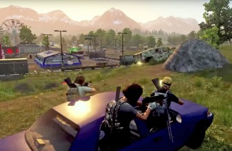 'H1Z1′ Pro League's Vegas matches stream on Facebook this weekend
