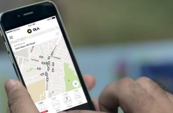 Ola Eyes Australia Market in Tussle With Global Rival Uber