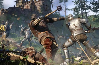 Kingdom Come: Deliverance PC Visuals Have Been Downgraded: Report