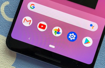 Android Q's revamped gestures might ditch the back button