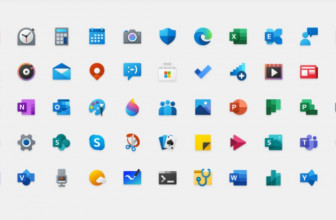 Microsoft Starts Rolling Out Colourful App Icons to 'Modernise' Windows 10 Look