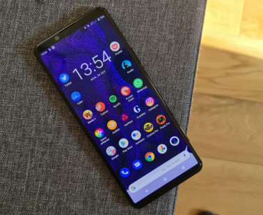 Sony Xperia 1 III Compact looks likely thanks to a new 5.5-inch phone leak