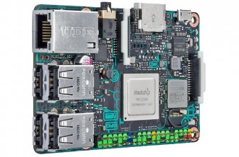 Asus Tinker Board Launched, a Raspberry Pi Competitor Capable of Playing 4K Videos