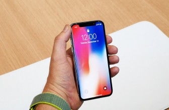 Apple to Halve iPhone X Production Target: Report