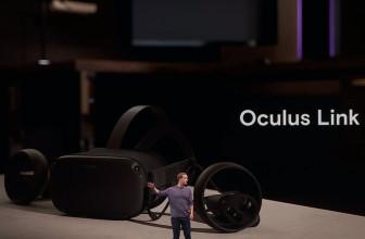 Oculus Link beta impressions: Connecting Oculus Quest to PCs negates the Rift
