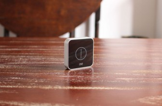 Elgato Eve Button review