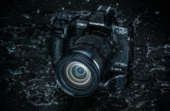 Built to rival full-frame DSLRs: meet the Olympus OM-D E-M1X