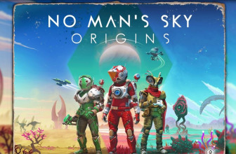 No Man's Sky Origins 3.0 update reboots and expands the universe at an epic scale