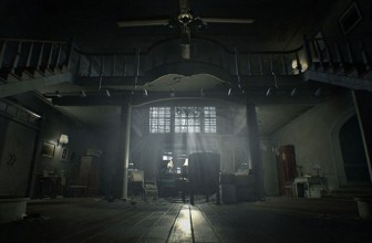 Resident Evil 7 demo is coming to Xbox One and PC this month