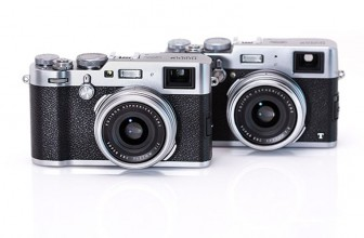 Fujifilm X100F vs X100T, what's new, what's changed and is it enough?