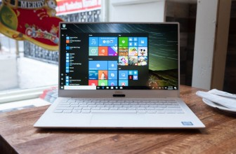 Hands on: Dell XPS 13 review