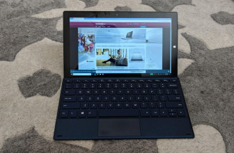 Teclast X4 2-in-1 laptop review