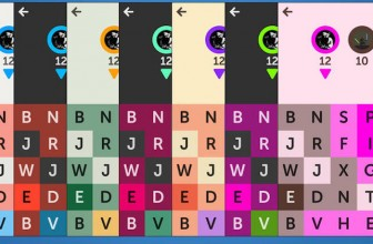Addictive iPhone Game Letterpress Now Available on Mac
