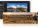PhotoDirector 10 released with AI styles, new layer features, and tethered shooting