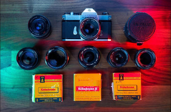 Video: Five reasons you still need vintage lenses in 2020