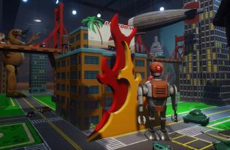 'Second Life' creator sells its ambitious social VR platform