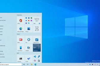Windows 10's new look has been revealed early in some apps