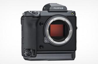 Fujifilm Adds Pixel Shift Multi-Shot to GFX100, Enabling 400 MP Capture