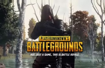 PUBG Metal Rain Event Returns, Brings Back the Flare Gun