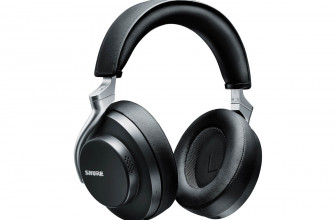 Shure Aonic 50 wireless active noise-cancelling headphone review: Beautiful sound, mediocre noise cancellation
