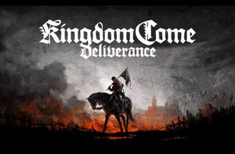 Kingdom Come: Deliverance Wanted to Be 'Red Dead Redemption With a Sword'