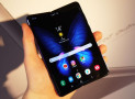 Samsung Galaxy Fold hands on review
