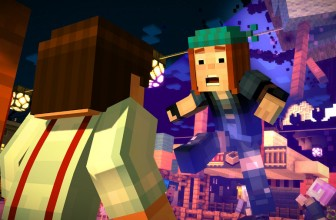 Dig this: Minecraft's Story Mode is now free on Windows 10