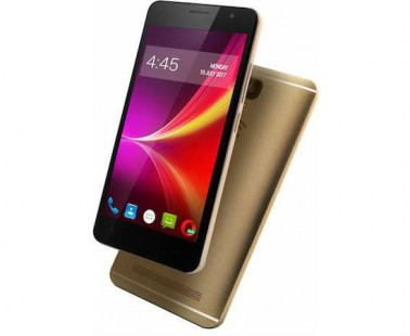 Swipe Elite 4G With 5-Inch Display, VoLTE Support Launched at Rs. 3,999