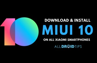 Xiaomi Releases MIUI 10 Global Beta ROM 8.7.19 for Redmi 5, Mi Max 2, Mi 6, and More