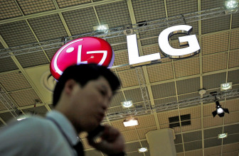 LG and Huawei will reveal 5G phones next month