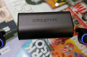 Creative Outlier Air review