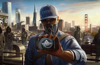 Watch Dogs 2 launch sales dramatically lower than Watch Dogs 1