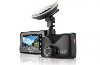 Dashcam that warns you when you are near speed cameras