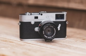Hands on: Leica M10-P review