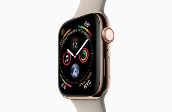 Apple Watch Series 4 Goes on Sale in India, Price Starts Rs. 40,900