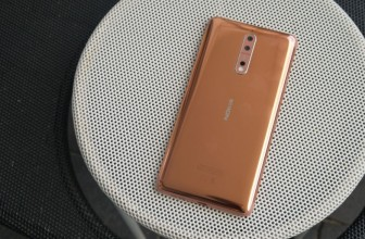 Hands on: Nokia 8 review