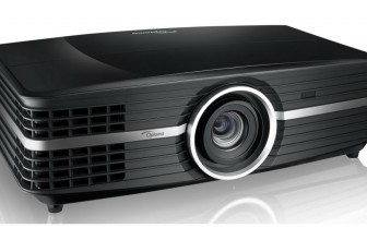 Optoma UHD65 Projector review