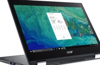 Latest Acer Spin 3, Spin 5 are the first-ever laptops to get Amazon Alexa inside