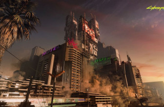 Cyberpunk 2077 prequel is on the way – in tabletop RPG board game form