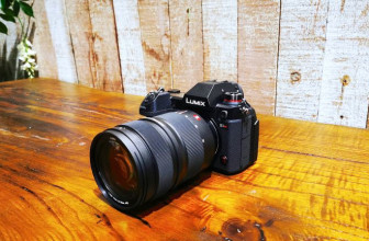 Hands on: Panasonic Lumix S1H review