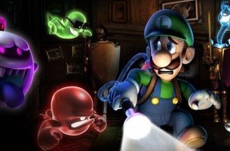 Season of the Switch: Nintendo's Halloween games sale is on
