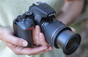 These Black Friday deals make the Nikon D3500 a steal