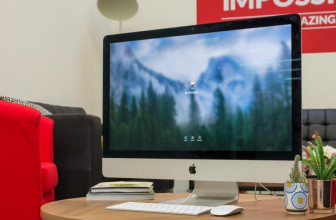 Save £550 on Apple's 5K 27in iMac