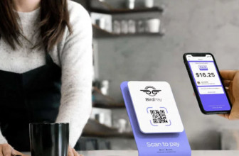 Bird wants you to make purchases through its mobile app
