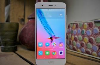 Huawei Nova review: The mid-range muddler